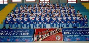 foto di squadra storia